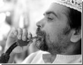 Кальян против сигареты