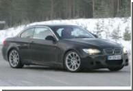 "Кабриолет BMW M3 ""поймали"" на тестах"