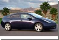 Второе поколение Toyota Prius появится в 2008 году