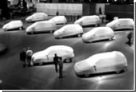 Верность автомобилю