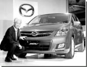 Mazda становится надежнее