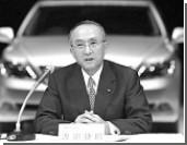 Народная Toyota