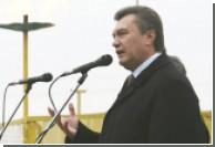Янукович придумал международный консорциум для транспортировки нефти