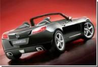 Французский журналист разбился на презентации нового родстера Opel