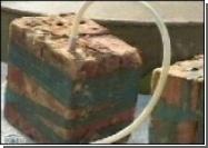 В Стране басков обнаружены десятки килограммов взрывчатки