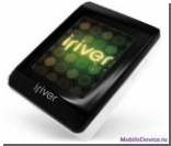 Iriver готовит к выпуску в продажу часы-плеер