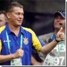 БЛОХИН в восьмерке лучших тренеров мира!