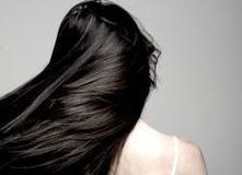 Мужчины предпочитают женщин с прямыми волосами