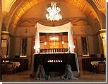 В Полтаве восстановят синагогу, уничтоженную фашистами