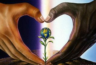 2008-й провозглашен Международным годом Земли