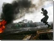 В Кении войска открыли огонь по демонстрантам