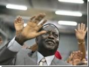 В парламенте Кении развернулась борьба между оппозицией и властью за место спикера