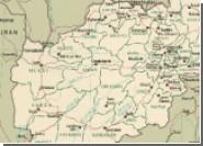 Афганские боевики похитили гражданку США