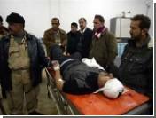 В крупном иракском городе взорвали местного начальника полиции
