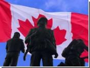 Канада пригрозила вывести свои войска из Афганистана