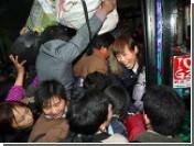 Премьер Госсовета КНР извинился перед заблокированными на вокзалах людьми