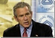Американцы назвали Буша одним из худших президентов США