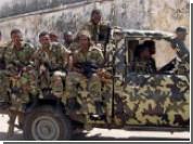 Похищенных в Сомали ливийских дипломатов отпустили