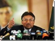 Мушарраф приказал стрелять на поражение в противников всеобщих выборов