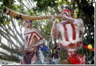 Власти Австралии извинятся перед аборигенами