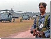 """ВВС Шри-Ланки разбомбили убежище лидеров """"Тамильских тигров"""""""