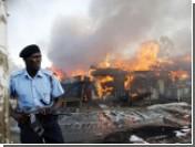 В новогоднюю ночь в массовых беспорядках в Кении погибли 66 человек