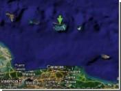 Возле побережья Венесуэлы упал в море самолет