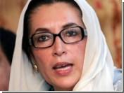 Арестован второй подозреваемый в причастности к убийству Бхутто