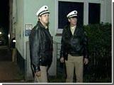 Найдя в квартире труп, берлинский вор вызвал полицию