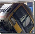 Поезд насмерть сбил рабочую бригаду: 18 жертв!