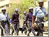 В Кении продолжается кровопролитие