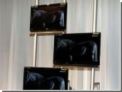 Sharp выпустил ультратонкий ЖК-телевизор