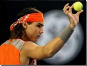Надалю пришлось лететь с Australian Open эконом-классом