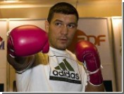 Чагаев защитил отобранный у Валуева титул