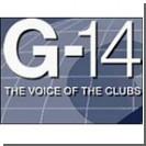 G-14 будет расформирована