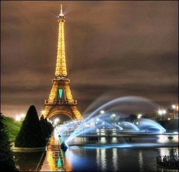 Возможность терактов во Франции: пострадает Эйфелева башня?