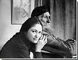 """В Париже умерла Дина Верни, галеристка и муза парижских художников, прославившаяся в России """"блатными песнями"""""""