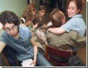 Время испытаний / В прошлом сессия была не только пиком студенческого стресса, но и моментом наивысшего единения всей группы или курса