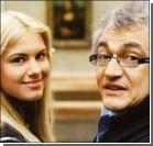 Диброва бросила молодая жена