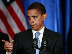 Сенат утвердил шестерых членов администрации Обамы