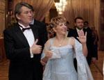 """Тимошенко посоветовала президенту и его Секретариату отказаться от барской жизни ради """"Артека"""""""