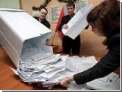 В 2009 году в России пройдут более 10 тысяч выборов и референдумов