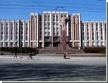 В приднестровском парламенте законопроекты будут проверять на коррупционность