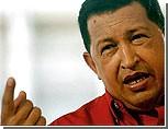 Чавес предостерегает Обаму от критики Венесуэлы