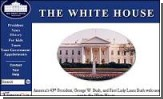 Белый дом обновил свой сайт