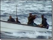 """Пираты освободили """"Сириус стар"""""""