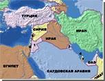 За 20 лет конфликтов Ближний Восток потерял 12 трлн. долларов