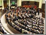 БЮТ собирает подписи за созыв внеочередной сессии Рады по отставке Стельмаха