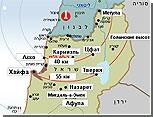 Да здравствует второй фронт? Израиль обстрелян со стороны Ливана