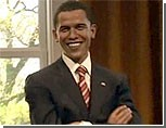 Музей мадам Тюссо обзавелся восковым Обамой